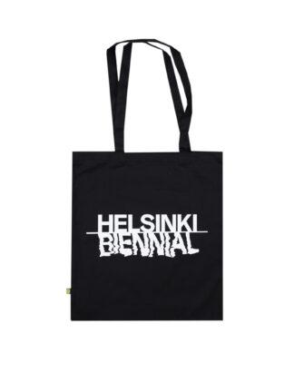 Helsinki Biennial cotton bag (5012167)