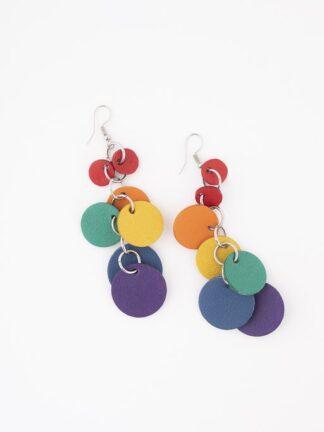 Manner'S earrings (5012079)
