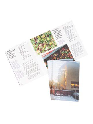 Plant-based Cuisine for a Painter's Studio (5012173)
