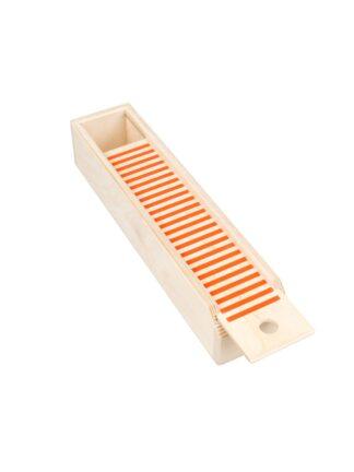Wooden HAM pencil case (5014017)