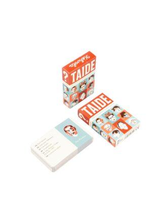 Art trivia cards (5012129)