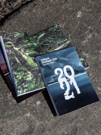 Helsinki Biennial 2021 Sama meri (Finnish) (5012193)