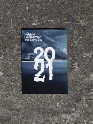 Helsinki Biennial 2021 The Same Sea (5012194)