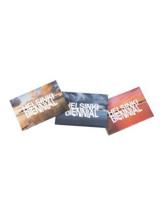 Helsinki Biennial magnet (5012094)