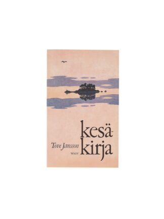 Kesäkirja (Finnish) (5012046)