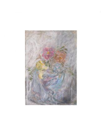 Kukkia muistikirja (5012140)