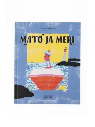 Mato ja meri (Finnish) (5012032)