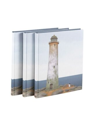 The Moomins lighthouse notebook (5018010)