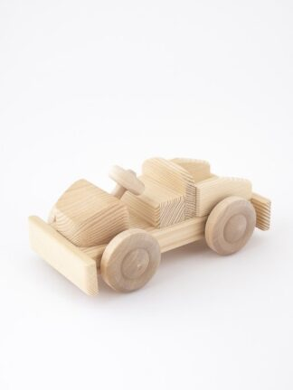 Wooden toy car (5012066)